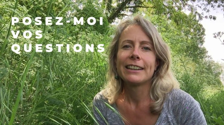 Posez-moi vos questions