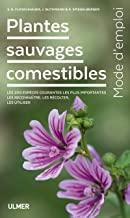 Livre Plantes sauvages comestibles - Fleischhauer