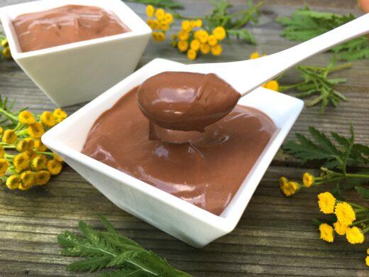 Crème chocolat tanaisie